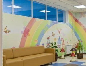 Мебель в образовательное учреждение